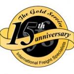 Meet the SFS Team - 15th anniversary
