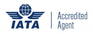 Iata Accreded Agent