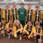 Sandown & Lake Youth FC