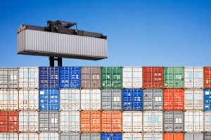 Looking for your container?