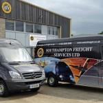 New Sprinter Vans
