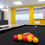 SFS Pool Table