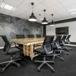 SFS Boardroom