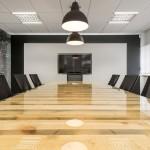 Boardroom Table SFS