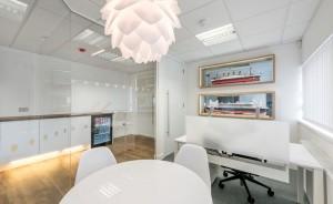 SFS Meeting Room