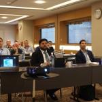 WLA Meeting Barcelona
