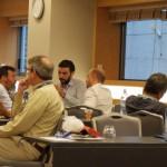 WLA meeting Barcolona