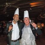 WLA Paella Night