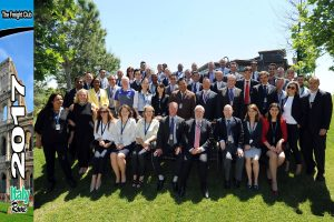 The Freight Club Annual Conference 2017 in Rome