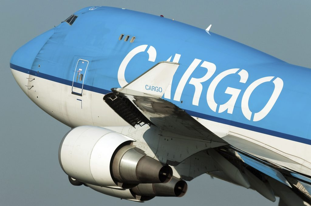 Airfreight SFS