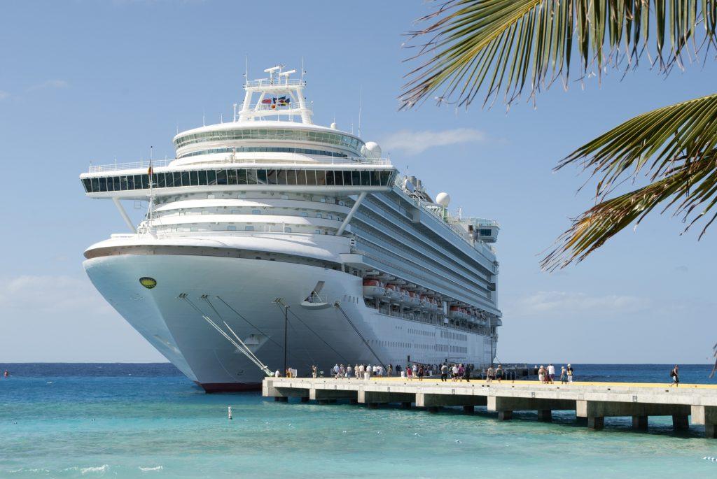 Cruise & Marine Logistics SFS