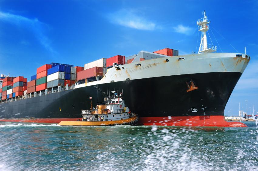 Ocean Freight SFS