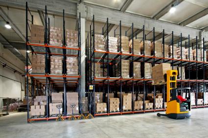 Warehousing & Storage SFS