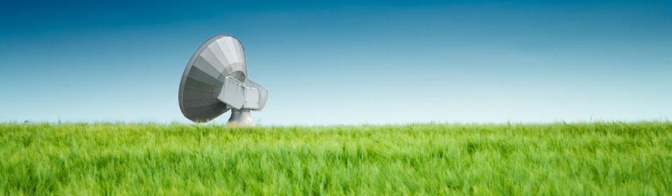 green field sat