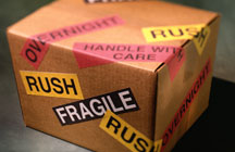 urgent box
